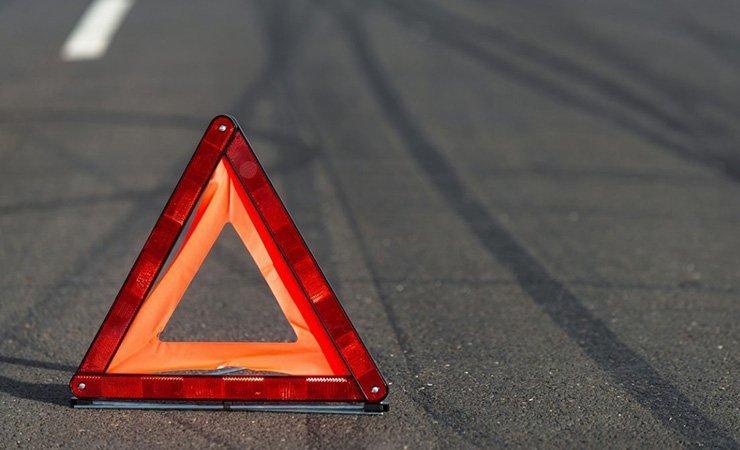 В Лиде в ДТП снова пострадал мотоциклист