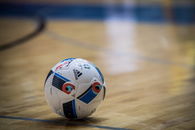 В предстоящие выходные стартует чемпионат Беларуси по мини-футболу