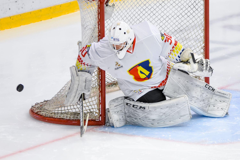 Хоккейный клуб «Лида» занял четвертое место по итогам турнира памяти Александра Дубко