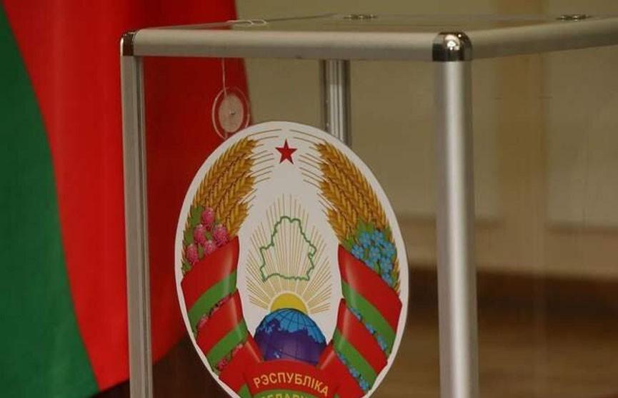 Президентские выборы проходят сегодня в Беларуси.