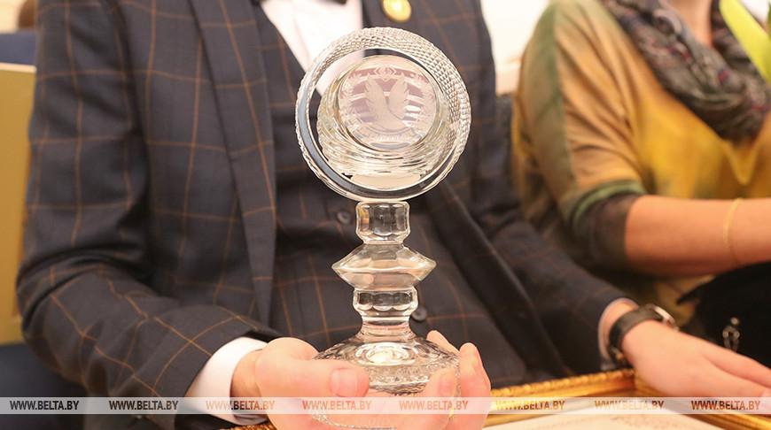 Правительство определило победителей национального конкурса «Предприниматель года» по итогам деятельности за 2019 год
