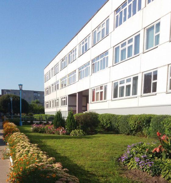 Столовая 17-ой школы нашего города стала 14-ой масштабно обновленной в Лиде к новому учебному году за последние 10 лет.