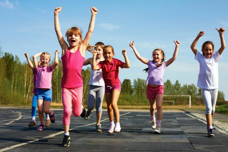 В субботу в спортивных школах Лидчины пройдет единый день открытых дверей в рамках акции «Запишись в спортивную школу».