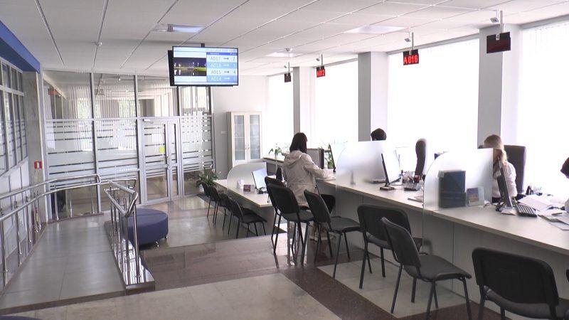 В Лиде начала работу государственная служба заказчика
