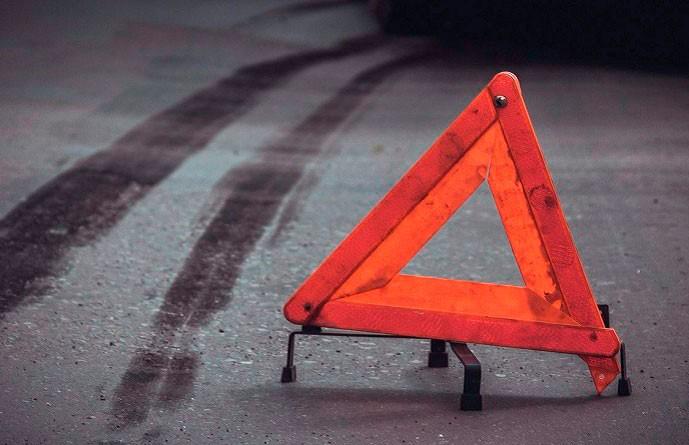 На автодороге Граница Литвы-Лида-Слоним-Бытень Лидского района произошлостолкновение двух транспортных средств