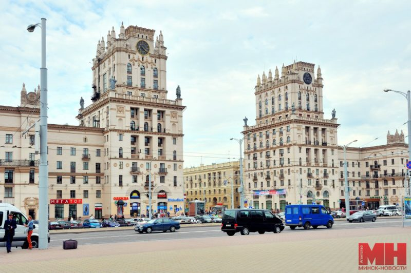 На выставке в историческом музее покажут, как изменился Минск за 200 лет.