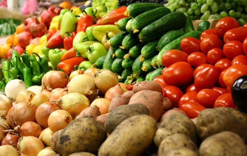 Осенняя ярмарка сельскохозяйственной продукции состоится в Лиде