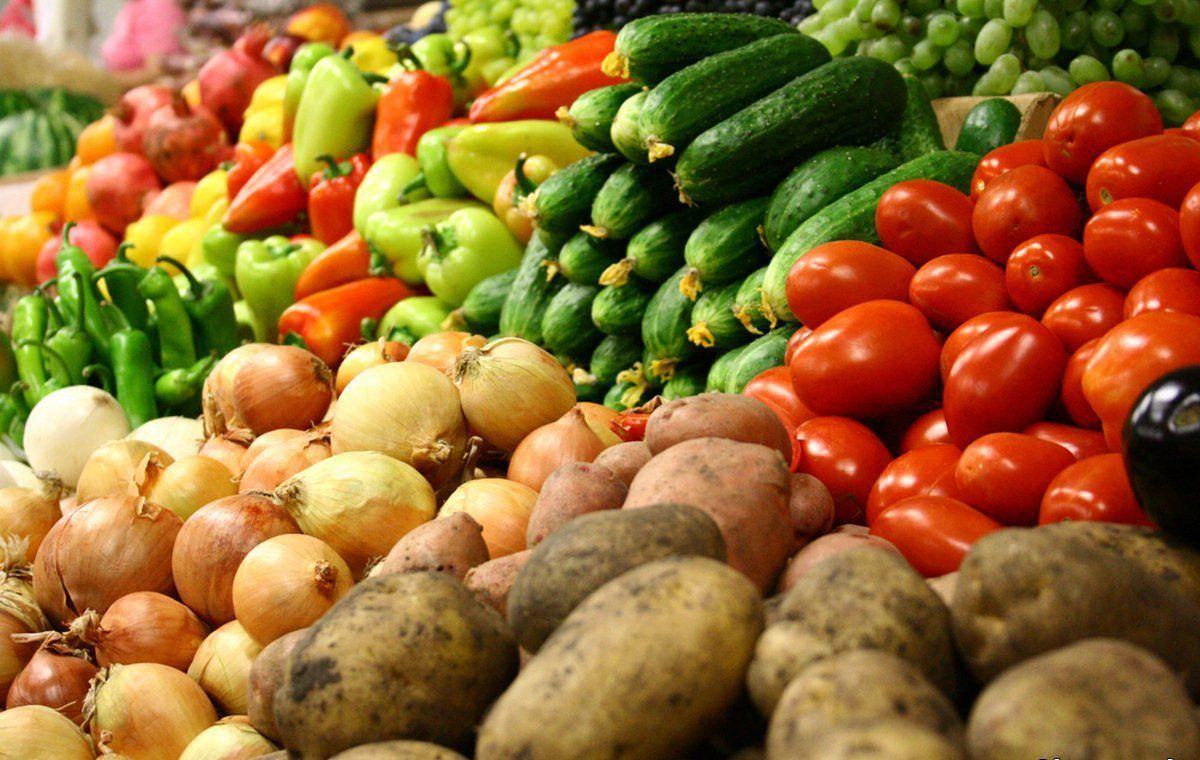 Осенняя ярмарка сельхоз продукции состоится в Лиде.