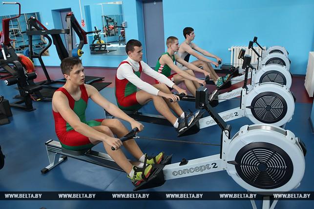 В Лиде планируется создать тренировочный комплекс для филиала областного училища олимпийского резерва