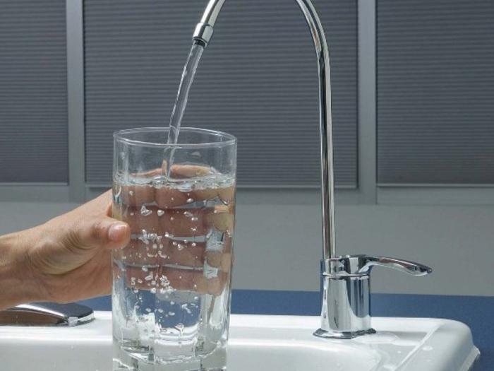 В регионе намерены повышать качество воды