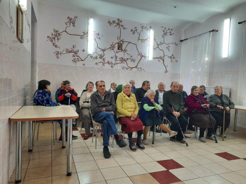 1 октября в Беларуси отмечают Международный день пожилых людей