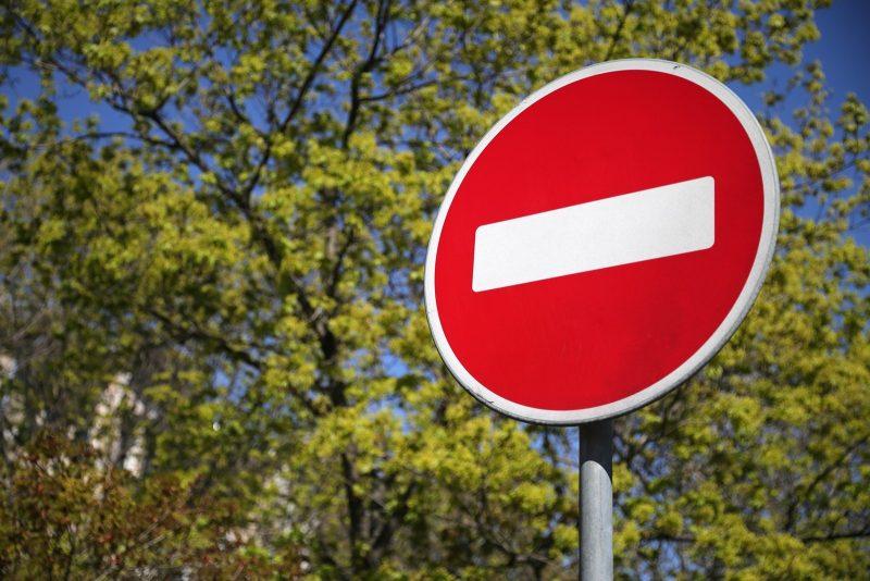 В Лиде ограничат движение на перекрестке улиц Коммунистической и Горького.