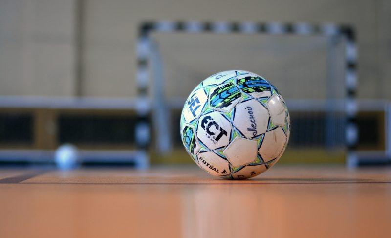 Мини-футбольный клуб «Лида» проведет в субботу, 17 октября, матч 7-го тура чемпионата страны