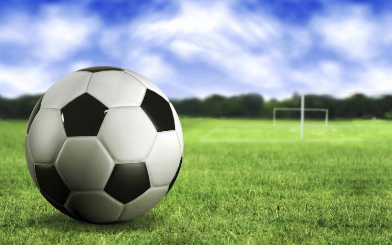 Футболисты «Лиды» провели матч 13-го тура чемпионата Гродненской области