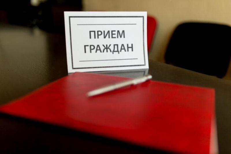Зампредседателя Лидского межрайонного комитета госконтроля Юрий Вилькевич проведет прием граждан в Березовке