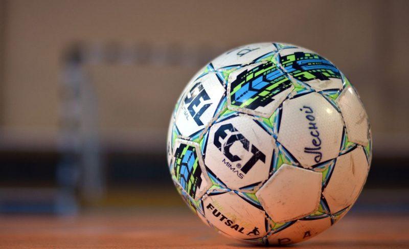 Мини-футбольный клуб «Лида» провел в субботу матч 7-го тура чемпионата страны