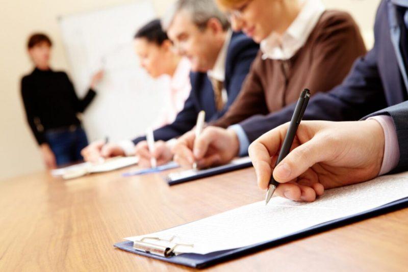 В Лиде неработающие граждане могут пройти бесплатное обучения