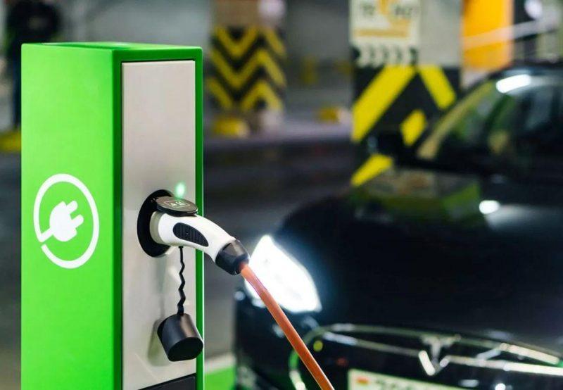 В Лиде появятся пять электрозарядных станций