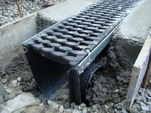 В Лиде реализуется два проекта по реконструкции и строительству систем водоотведения города