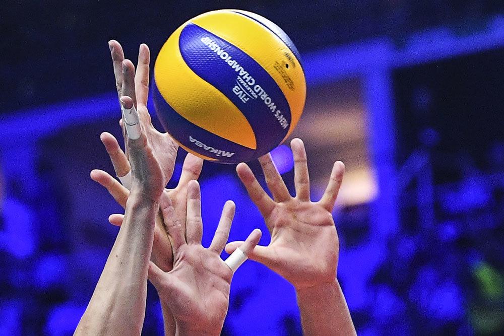Соревнования по волейболу пройдут на Лидчине