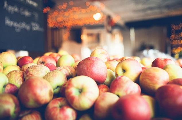 Яблочный фестиваль состоится в воскресенье, 25 октября, в Лидском районе