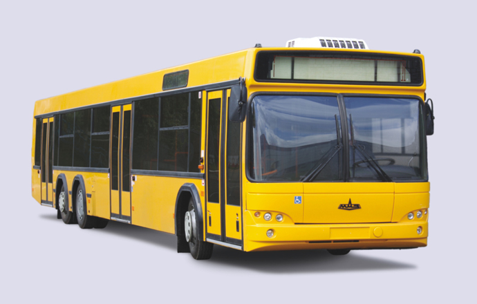 В Лиде подорожал проезд в городском общественном транспорте