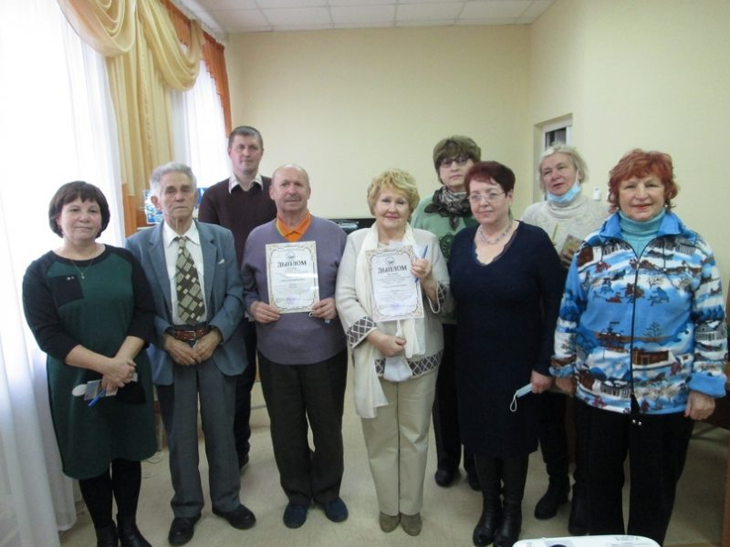 Названы победители литературного конкурса «Взрослые – детям»