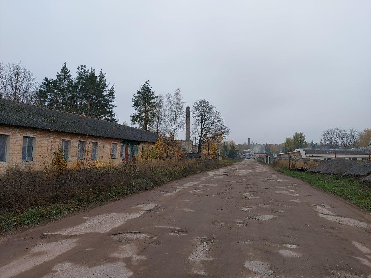 В Минойтах планируется обсудить вопросы развития частного бизнеса на территории бывшей ракетной базы.