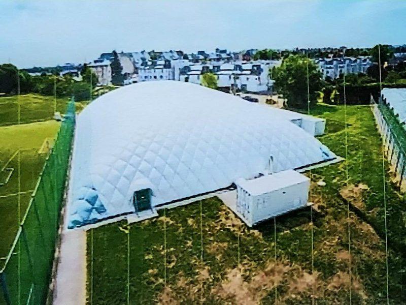 Теннисный центр может появиться в Лиде