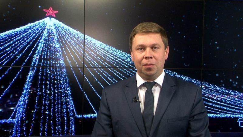 Лидское телевидение предлагает вместе подвести итоги уходящего года