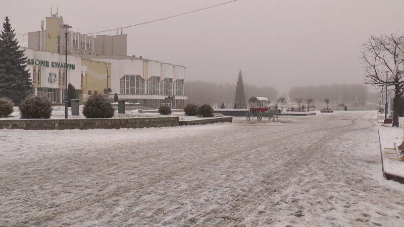 2020 год в Беларуси будет самым теплым за всю историю метеонаблюдений