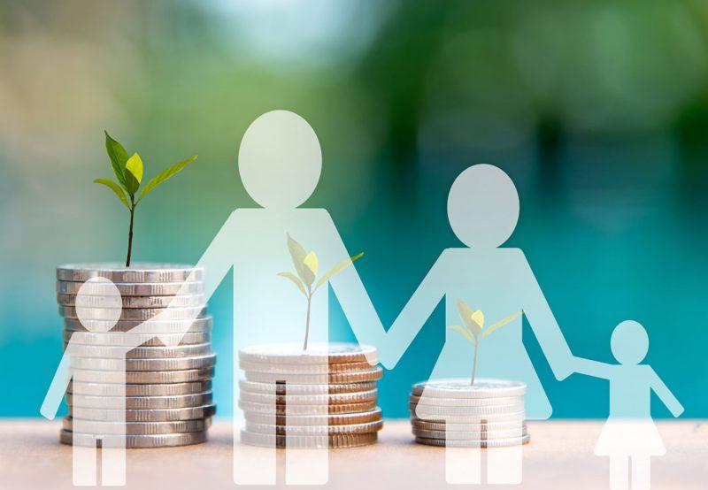 На 1 ноября более 2 900 многодетных семей области воспользовались правом досрочно получить семейный капитал