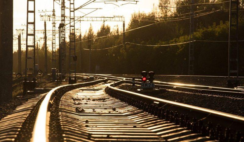 На железной дороге проводится специальное комплексное мероприятие «Дети и безопасность»