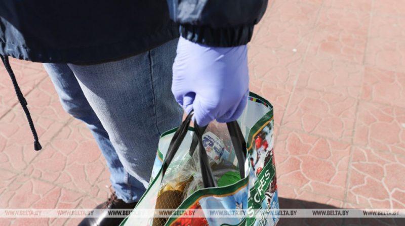 Центр социального обслуживания населения оказывает помощь нуждающимся