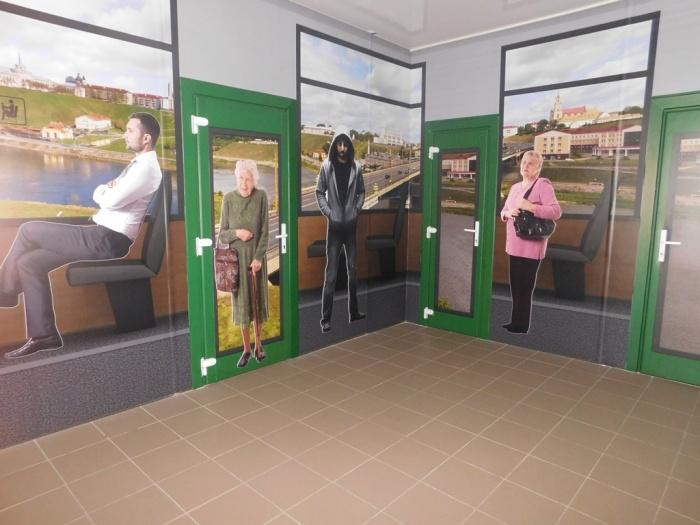 Центр безопасности МЧС в Лиде начал оказывать услуги для туристов