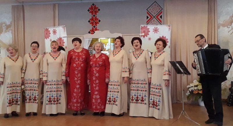 В Лиде прошли мероприятия, посвященные Международному дню родного языка, который отмечался 21 февраля