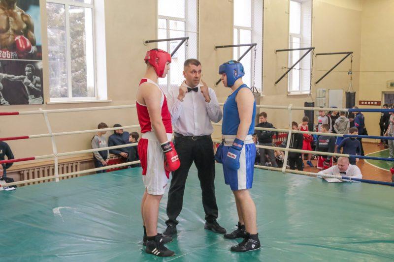 Лидчане успешно выступили на Открытом Республиканском турнире по боксу памяти Антона Берната
