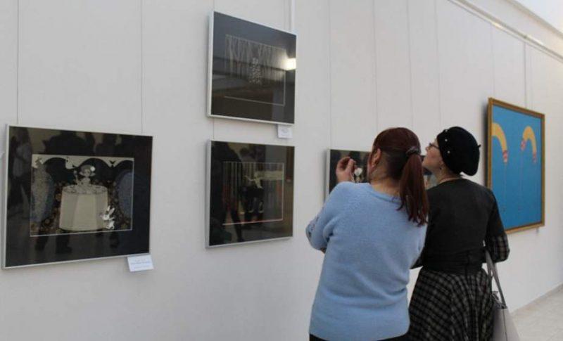 «Международная лаборатория искусств» открылась в Лиде