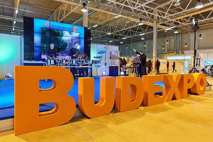 Стеклозавод «Неман» примет участие в международной архитектурно-строительной выставке «Будэкспо-2021»