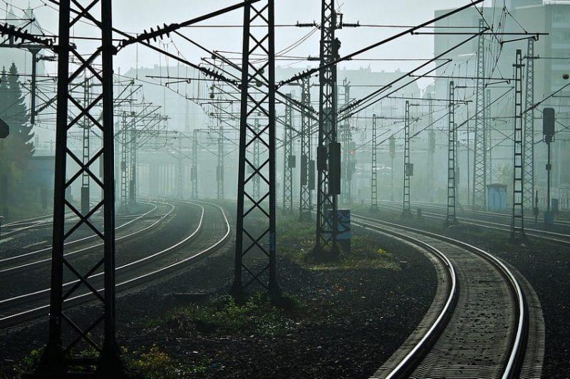 В Лиде работниками Военизированной охраны железной дороги проводится комплекс профилактических мероприятий
