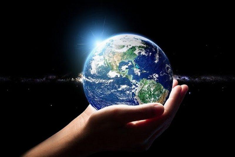 Лидчанам предлагают принять участие в ежегодной международной акции «Час Земли»