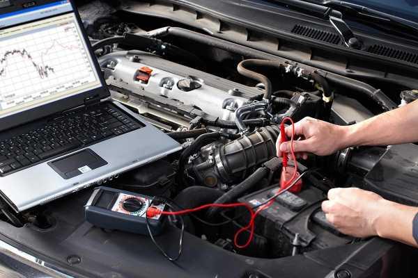 Особое внимание – проверке электрооборудования в транспортных средствах