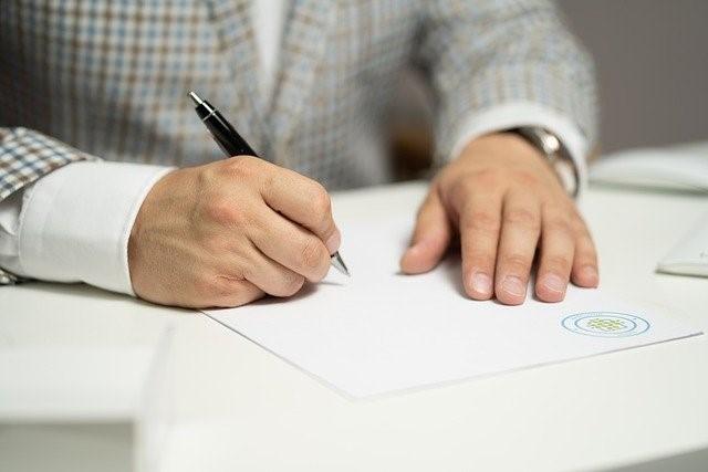 В Беларуси с 3 января вступили в силу изменения в Закон «О нотариате и нотариальной деятельности»