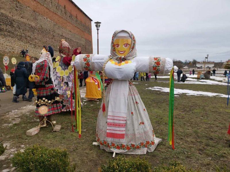 Лидчане провели зиму