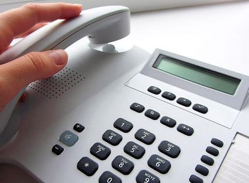 Руководство районного отдела СК проводит «прямые телефонные линии»
