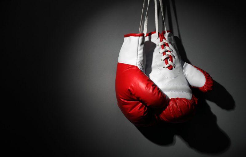 Лидчане успешно выступили на первенстве Гродненской области по боксу
