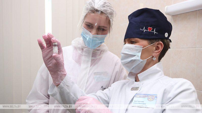 Ситуация с коронавирусом и острыми респираторными инфекциями в регионе постепенно стабилизируется