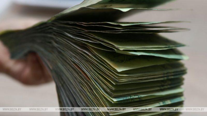 В Лиде бухгалтер несколько раз похищала деньги со счетов организаций, в которых работала.