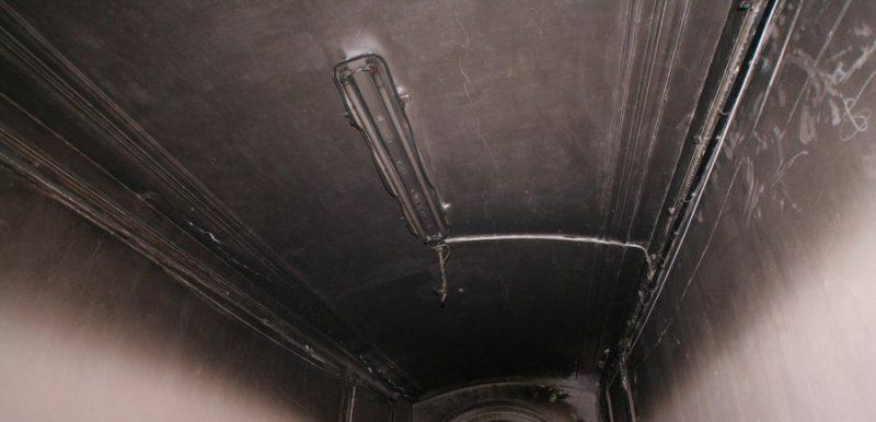 Житель Лидского района попытался сжечь дом, половина которого принадлежит ему
