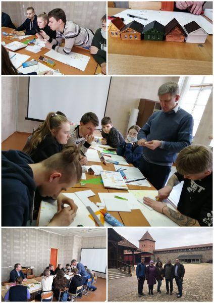 Продолжается реализация инициативы «Лида мини» проекта «Поддержка экономического развития на местном уровне в Республике Беларусь»